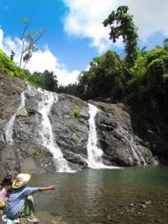 Malalago-Falls-Tanauan