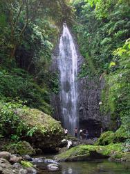 Tingkuyan-Falls